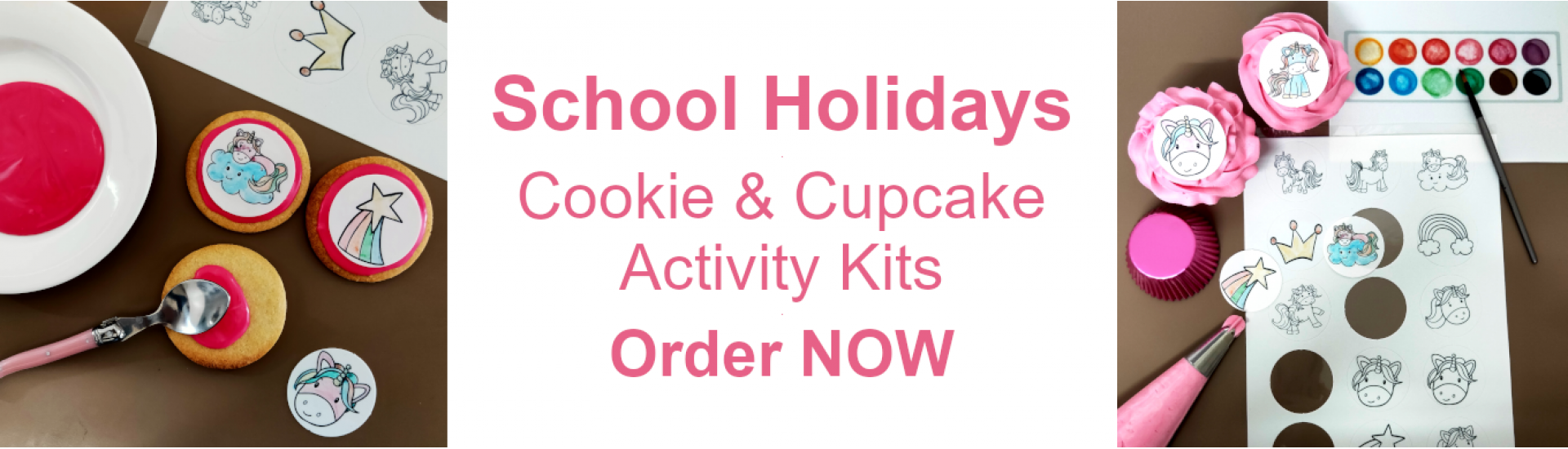 School Holiday Kits