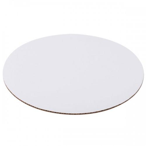 Cake Boards Round White
