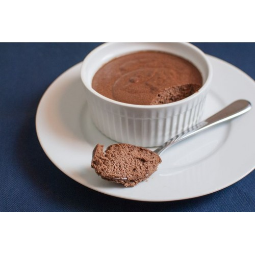 Mousse Mix Chocolate Bakels 480g