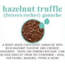 Farrero Croquant Truffle Filling Bakels 480g