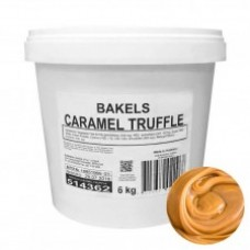 Ganache Caramel Bakels 1kg Truffle