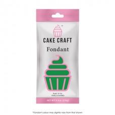 Fondant Cake Craft Leaf Green 250g