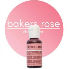Gel Chef Master Bakers Rose 20g