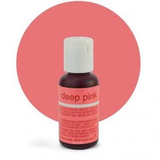 Gel Chef Master Deep Pink 20g