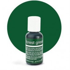 Gel Chef Master Forest Green 20g