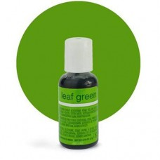 Gel Chef Master Leaf Green 20g