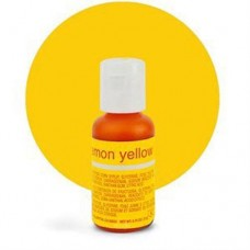 Gel Chef Master Lemon Yellow 20g