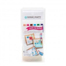 Edible Ink Pens Sugar Crafty Pastel Colours