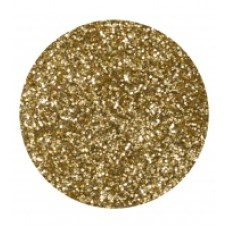 Glitter Edible  Rolkem Crystal Gold