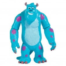Monsters Inc University Scare Student Sulley Figurine Toy
