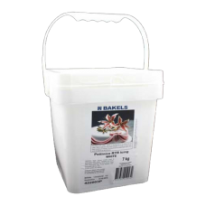 Fondant Bakels White 7kg minimum 2 Buckets